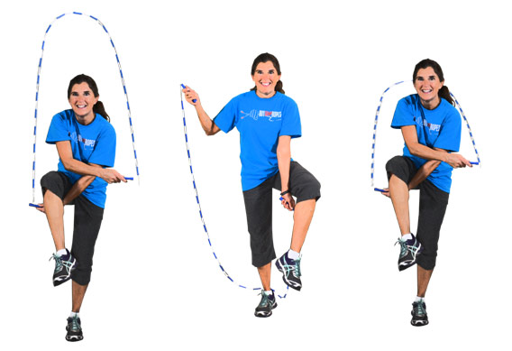 Jump Rope Tricks & Skills Guide - BuyJumpRopes.net